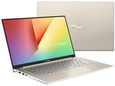 Ноутбук ASUS S330UN-EY029T 90NB0JD2-M00710 Gold Metal (Intel Core i3 8130U 2.2Ghz/4096Mb/256Gb SSD/nVidia GeForce MX150 2048Mb/Wi-Fi/Bluetooth/13.3/1920x1080/Windows 10)
