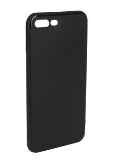 Чехол Innovation для APPLE iPhone 7 Plus/8 Plus Matte Black 13315