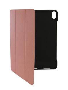 Аксессуар Чехол Gurdini для APPLE iPad Pro 11 New 2018 Tissue Series Pen Slot Pink 907988