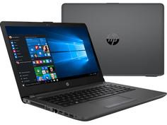 Ноутбук HP 240 G6 4BD02EA (Intel Core i5-7200U 2.5 GHz/4096Mb/500Gb/DVD-RW/Intel HD Graphics/Wi-Fi/Bluetooth/Cam/14.0/1366x768/Windows 10 64-bit)
