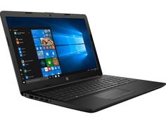 Ноутбук HP HP15-da0315ur Black 5CV09EA (Intel Core i7 7500U 2.7 GHz/8192Mb/1Tb + 128Gb SSD/No ODD/GeForce MX130 2048Mb/Wi-Fi/Bluetooth/Cam/15.6/1920x1080/Windows 10)