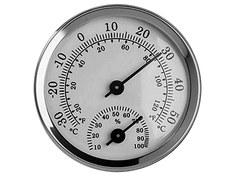 Термометр Kromatech 38149b034