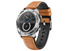 Умные часы Honor Watch Magic Leather Silver 55023406