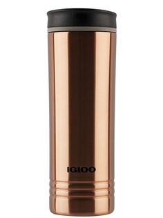 Термокружка Igloo Isabel 600ml Copper