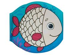 Игрушка Мозаика-Синтез Волшебные купашки-гармошки. Рыбка МС11110