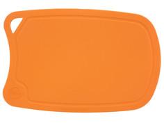 Доска разделочная TimA 31x21cm Orange ДРГ-3221
