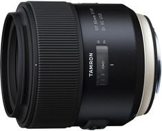 Объектив Tamron Canon SP 85 mm F/1.8 Di VC USD