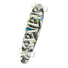 Скейт Hello Wood HW Long Board 38 Seven