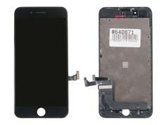 Дисплей RocknParts для APPLE iPhone 8 Plus Black 640871