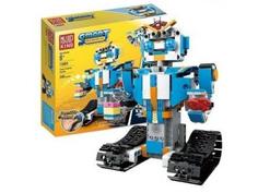Игрушка Mould King Робот 13004