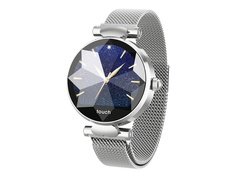 Умные часы ZDK B80 Silver