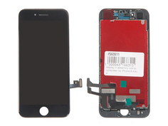 Дисплей RocknParts для APPLE iPhone 8 Black 563911