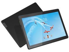 Планшет Lenovo Tab M10 TB-X605L ZA490052RU (Qualcomm Snapdragon 450 1.8 GHz/3072Mb/32Gb/GPS/LTE/Wi-Fi/Bluetooth/Cam/10.1/1920x1200/Android)