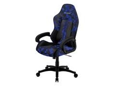 Компьютерное кресло ThunderX3 BC1 AIR Camo-Blue TX3-BC1A