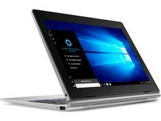 Планшет Lenovo D330-10IGM 81MD0002RU (Intel Celeron N4000 1.1 GHz/4096Mb/64Gb/Intel HD Graphics/Wi-Fi/Bluetooth/Cam/10.1/1280x800/Windows 10 64-bit)