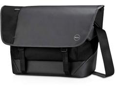 Аксессуар Сумка 15.6 Dell Premier Messenger (M) Black 460-BBNG