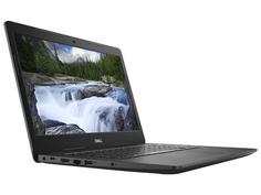 Ноутбук Dell Latitude 3490 3490-5737 (Intel Core i3-7020U 2.3GHz/4096Mb/500Gb/No ODD/Intel HD Graphics/Wi-Fi/Bluetooth/Cam/14/1366x768/Windows 10 64-bit)