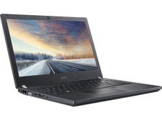 Ноутбук Acer TravelMate TMP449-G3-MG-573P NX.VH2ER.001 (Intel Core i5-8250U 1.6GHz/8192Mb/1000Gb + 128Gb SSD/No ODD/nVidia GeForce MX130 2048Mb/Wi-Fi/Bluetooth/Cam/14/1920x1080/Linux)