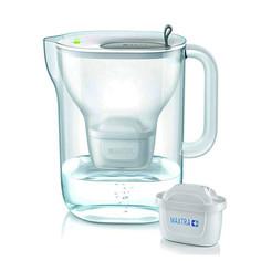 Фильтр для воды Brita Style XL MX+ LED Grey