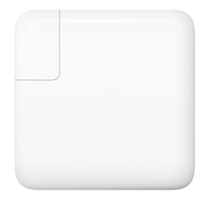 Аксессуар Блок питания APPLE 60W MagSafe2 Power Adapter for MacBook Pro MD565Z/A