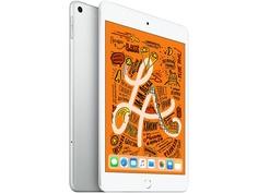 Планшет APPLE iPad mini (2019) 256Gb Wi-Fi + Cellular Silver MUXD2RU/A