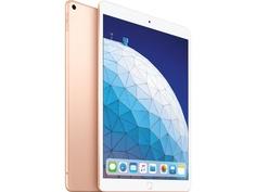 Планшет APPLE iPadAir 10.5 256Gb Wi-Fi + Cellular Gold MV0Q2RU/A