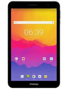 Планшет Prestigio Grace 3848 4G PMT3848_4G_C Black (MediaTek MT8735 1.3 GHz/1024Mb/8Gb/4G/Wi-Fi/Cam//8.0/1280x800/Android)