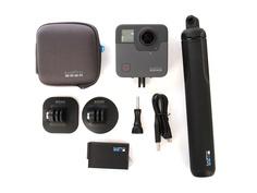 Экшн-камера GoPro Fusion