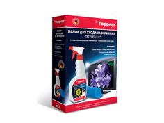 Набор Topperr 3011 для ухода за ЖК - телевизорами LCD- мониторами