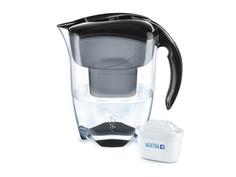 Фильтр для воды Brita Elemaris XL MX+ Black