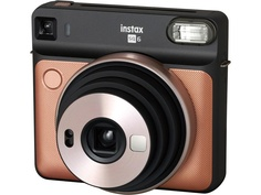 Фотоаппарат Fujifilm Instax Square SQ6 Blush Gold