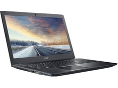 Ноутбук Acer TravelMate TMP259-G2-M-33BL NX.VEPER.041 (Intel Core i3-7020U 2.3 GHz/4096Mb/500Gb/Intel HD Graphics/Wi-Fi/Bluetooth/Cam/15.6/1366x768/Linux)