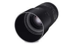 Объектив Samyang Canon MF 100 mm F/2.8 ED UMC Macro