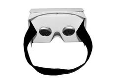 Очки виртуальной реальности PlanetVR BOX 2.0 White