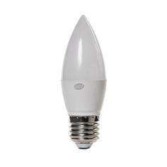 Лампочка Rev LED C37 E27 7W 4000K холодный свет свеча 32348 8