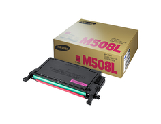 Картридж Samsung CLT-M508L/SEE Purple для CLP-670ND