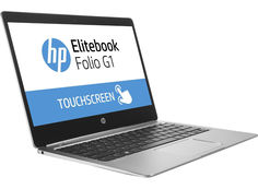 Ноутбук HP EliteBook Folio G1 X2F49EA (Intel Core M7-6Y75 1.2 GHz/8192Mb/512Gb SSD/Intel HD Graphics/Wi-Fi/Bluetooth/Cam/12.5/3840x2160/Touchscreen /Windows 10 Pro 64-bit)