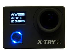 Экшн-камера X-TRY XTC240