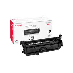 Картридж Canon 723BK Black для LBP-7750/7750CDN 2644B002