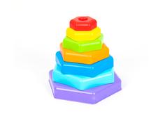 Пирамида Тигрес 39354