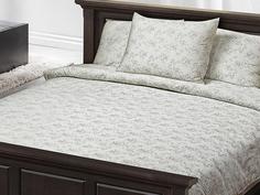 Постельное белье Marize Комплект 1.5 спальный Наволочки 50x70 Жаккард 3224