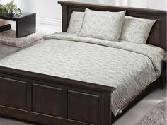 Постельное белье Marize Комплект 1.5 спальный Наволочки 70x70 Жаккард 3224