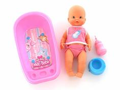 Кукла Полесье Пупс 40512