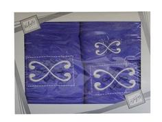 Полотенце Valentini 30x50/50x100/70x140cm 3шт 81030 1199