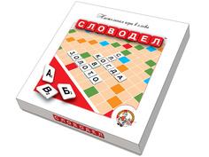 Настольная игра Десятое Королевство Словодел 02649