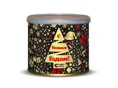 Пазл Canned Magnet Puzzle Новогодняя ночь 416680