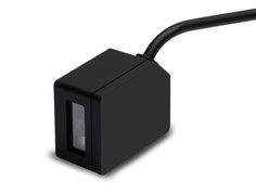 Сканер Mercury N200 2D USB Black