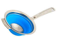 Дуршлаг Stahlberg 10cm Blue 2607-S