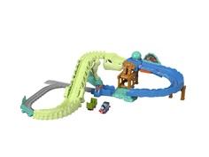 Игрушка Mattel Fisher-Price Thomas And Friends Взрыв на динозавре! FJP86