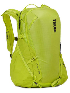 Рюкзак Thule Upslope 25L Snowsports RAS Backpack Lime Punch 3203608